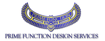 Click to enter the brand new Prime Function Design Services website