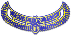 PRIME FUNCTION DESIGN SERVICES LOGO